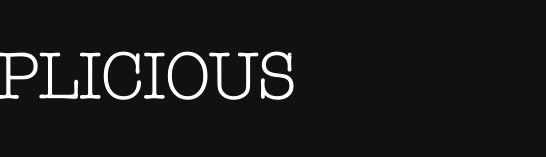 PLICIOUS